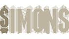 Stadscafé Simons logo